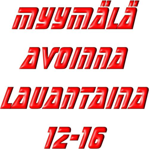 Launtaina 19.12 Myymälä auki!!, discoland.fi