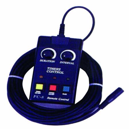 ANTARI Z-4 Timer controller, discoland.fi