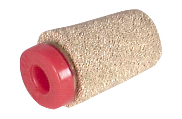 ANTARI FTA-4 fluid filter for 4mm hose, discoland.fi