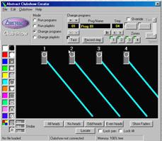 ABSTRACT Poisto!Club 16 DMX Controller a, discoland.fi