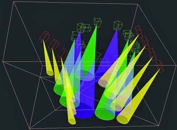FUTURELIGHT Wizard-512 valoohjain ohjelmisto. DMX Creator USB DMX-Software + Interface, tietokonepohjainen softa usb kaapelilla, kaikille dmx laitteille, paneelit lähes kaikkiin dmx valoihin saatavilla, erittäin helppokäyttöinen. Tällä softa/ interface paketilla saat tietokoneesi toimimaan täysiverisenä DMX valoohjaimena.