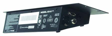 FUTURELIGHT Poisto!EX-8/32 Programmable DMX-controller