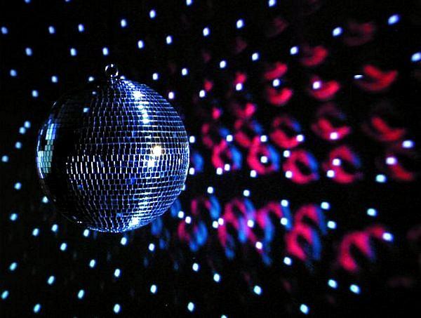 EUROLITE High Quality Mirror Ball 30cm in colour box, Peilipallo ns. discopallo, joka sopii koti- ja ammattikäyttöön!