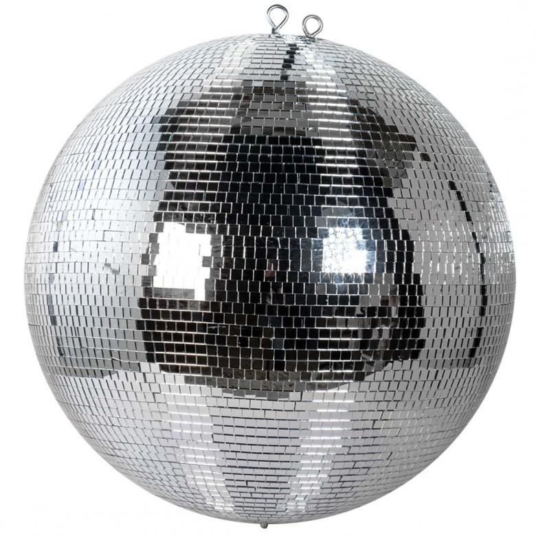 EUROLITE High Quality Mirror Ball 30cm i, discoland.fi