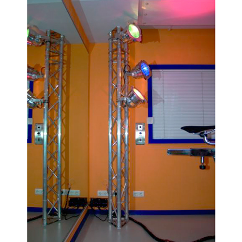 ALUTRUSS TRISYSTEM trussi PST-3000. Straight 3-point truss 3000mm