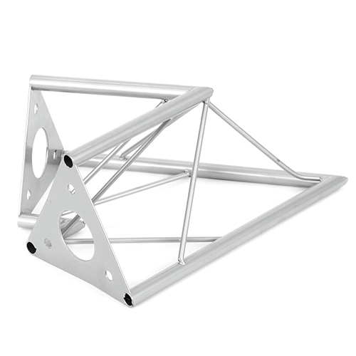 ALUTRUSS DECOTRUSS 2-tie kulmapala 60° , discoland.fi