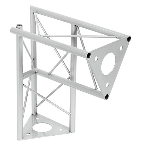 ALUTRUSS DECOTRUSS 2-tie kulmapala