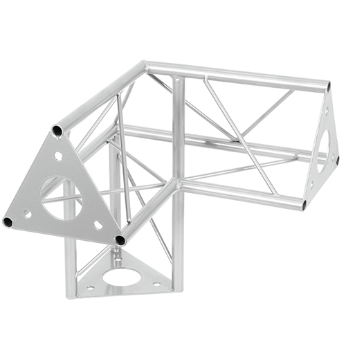 ALUTRUSS DECOTRUSS 3-tie kulmapala /\ va, discoland.fi