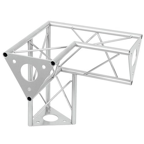 ALUTRUSS DECOTRUSS 3-tie kulmapala \/ oi, discoland.fi