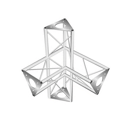 ALUTRUSS DECOTRUSS 4-tie risteyspala