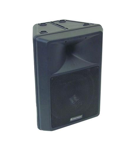 OMNITRONIC KB-215 Plastic-Cabinet 15