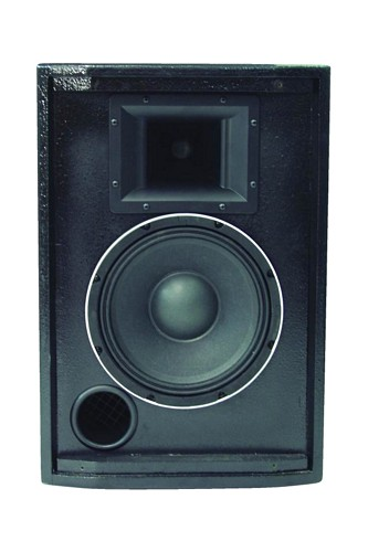 OMNITRONIC AX-1000 2-way Top Speaker 10