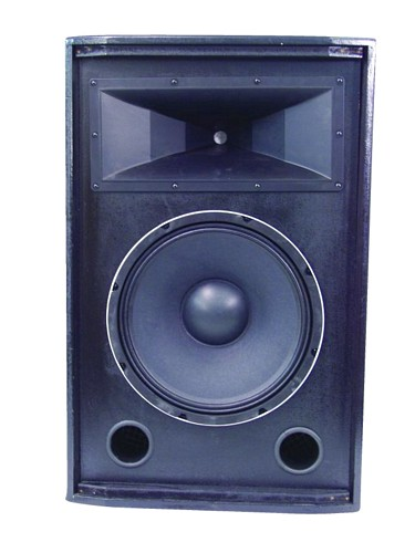OMNITRONIC AX-1200 2-way Top Speaker 12