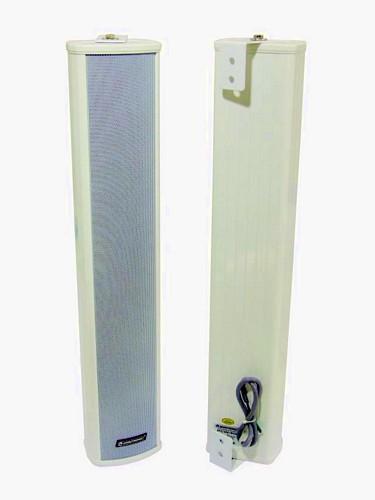 OMNITRONIC PCW-30 Column speaker 30/45W , discoland.fi