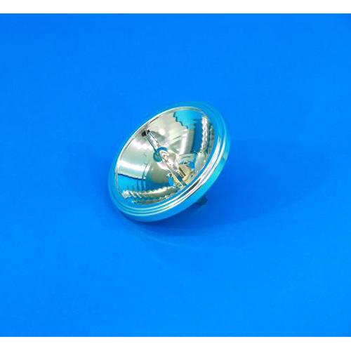 OMNILUX PAR-36 35W halogeeni polttimo G53 VNSP 4° 3000h. Peilipallo spotin polttimo, halogeeni runkoinen pitkäkestoinen pinspot polttimo. Sopii yleisimpiin par 36 runkoihin. Erittäin kapea keila 4-astetta. Jännite 6,4V.