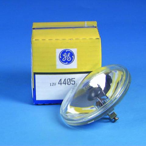 GE 4405 PAR-36 12,8V/30W G53 VNSP 100h., discoland.fi
