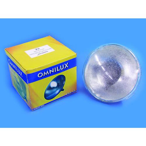 OMNILUX PAR-56 polttimo 100W-12V G53 NSP, discoland.fi
