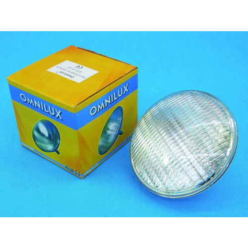 OMNILUX PAR-56 uima-allas lamppu 12V/300, discoland.fi