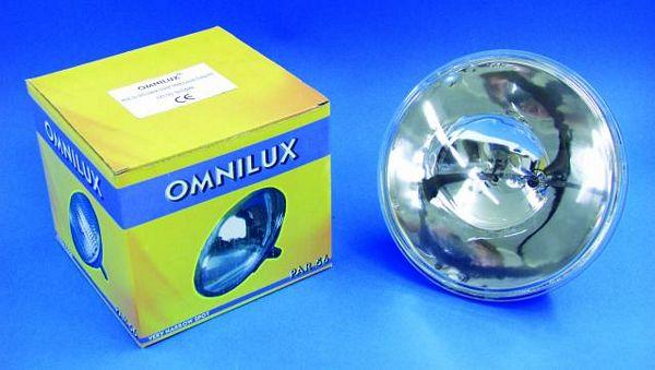 OMNILUX PAR-56 30V/200W VNSP 500h locom , discoland.fi
