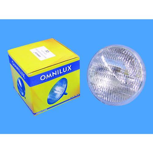 OMNILUX PAR-56 Polttimo 300W-230V 2000h , discoland.fi