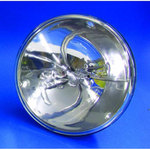 OMNILUX PAR-64 polttimo 500W-240V GX16d VNSP halogeeni erittäin kapelalla keilalla 300h H, lamppu par 64 heittimeen.