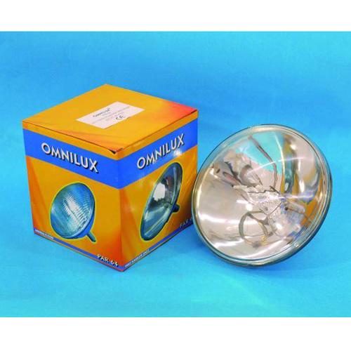 OMNILUX PAR-64 240V/1000W GX16d VNSP 300, discoland.fi