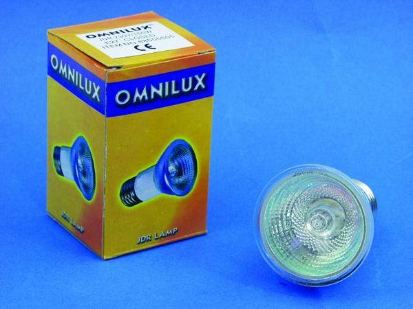 OMNILUX POISTUNUT.... TUOTE....JDR 230V/, discoland.fi