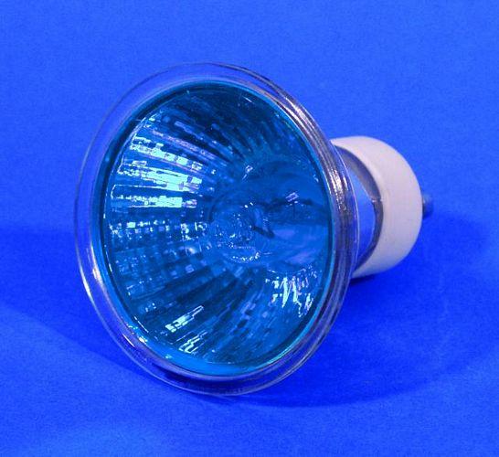 OMNILUX POISTUNUT.... TUOTE....JDR 230V/150W E-27 300h blue