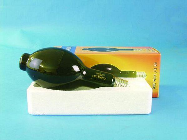 OMNILUX UV lamp 400W E-40 Mustavalolampp, discoland.fi