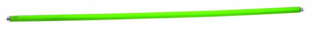 OMNILUX Vihreä loisteputki 1200mm tube , discoland.fi
