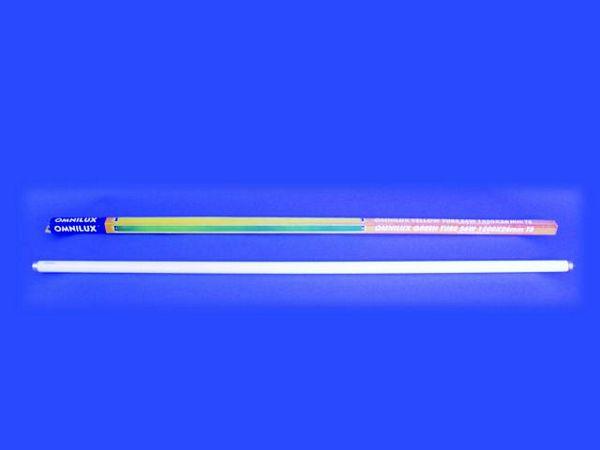 OMNILUX Sininen loisteputki 600mm tube 1, discoland.fi