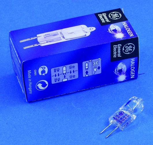 GE M30 ESB 6V/20W G-4 100h 3200K, discoland.fi
