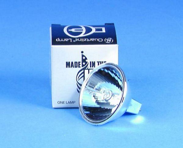 GE ELC 24V/250W GX-5.3 50h w. 50mm refl.