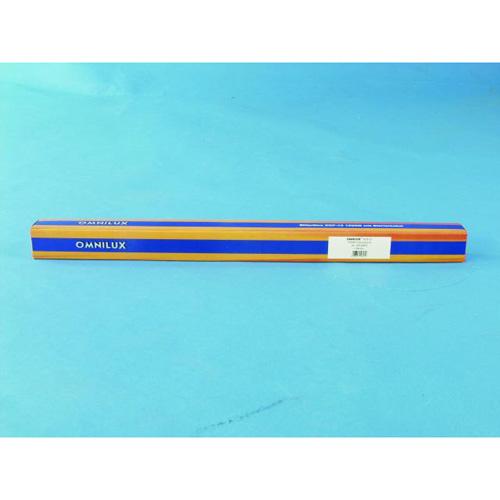 OMNILUX Varapolttimo 1500W stroboihin XOP-15 100V/1500W flat connector