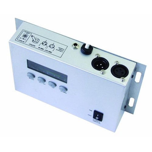 EUROLITE LED LMCP-LED-C1, DMX-controller of high quality for LED panels
