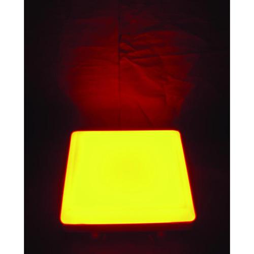 EUROLITE LED LMCP Panel RGB 60cm x 60cm. Monivärinen, monikäyttöinen, 288 LEDiä.