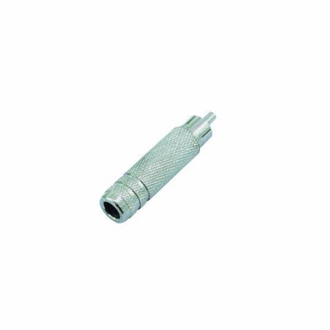 OMNITRONIC RCA-Plugi-adapteri Jack Plug-, discoland.fi
