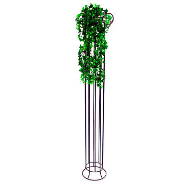 EUROPALMS Loppu!100cm Murattiköynnös, vihreä. Ivy tendril, green. Realistic Ivy Tendril with dense leafage