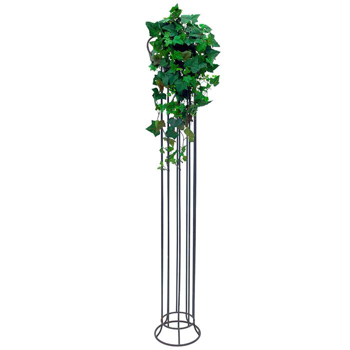 EUROPALMS LOPPU!100cm Maxi Murattiköynnös. Maxi Ivy tendril. Dense leafage easily to bend