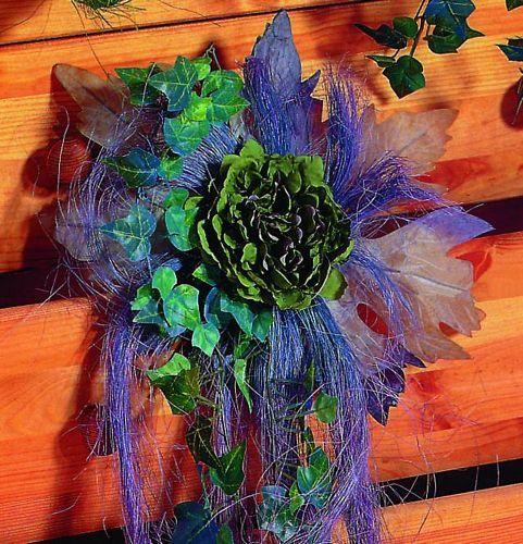 DECO Peony bouquet green, discoland.fi