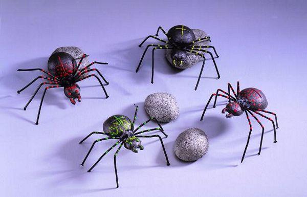 DECO Spider red, tuote loppu, discoland.fi