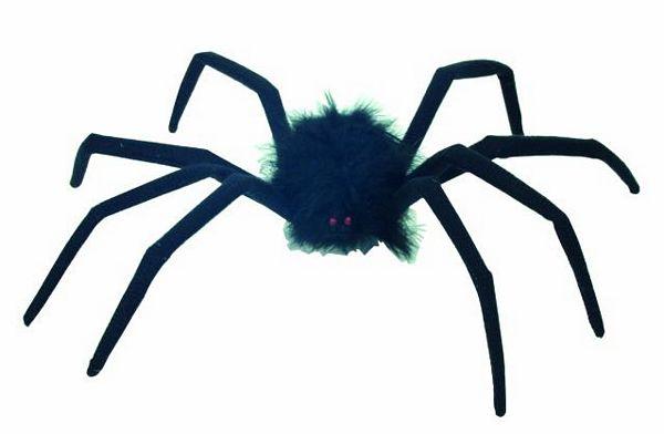 DECO POISTUNUT.... TUOTE....Spider black, discoland.fi