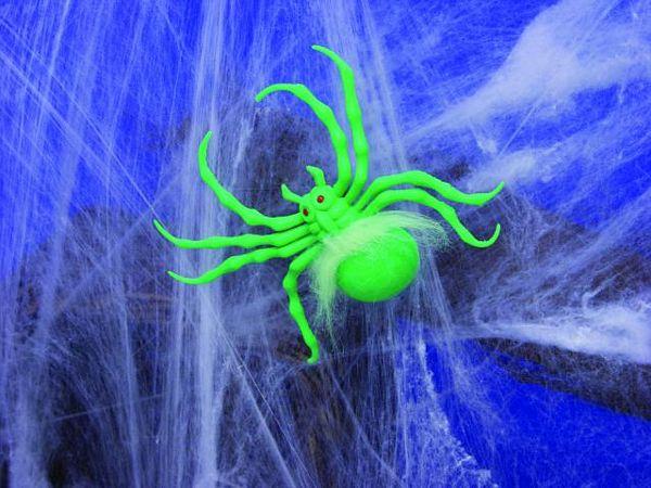 DECO Spider ca 20 cm, tuote loppu