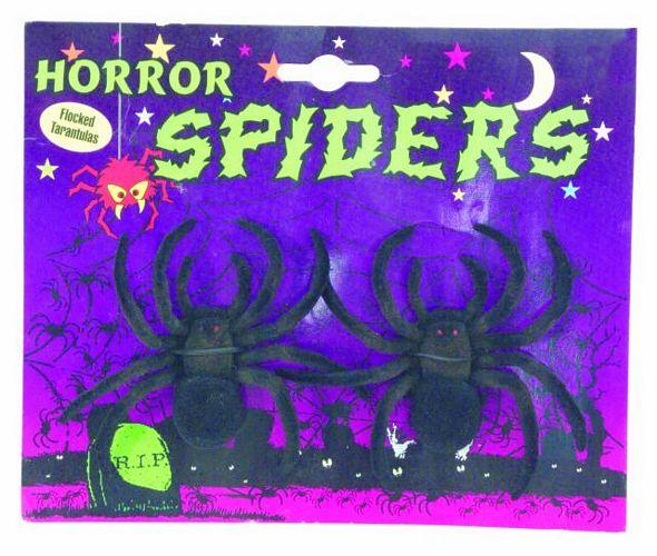 EUROPALMS Halloween Spider 2 pieces ca 1, discoland.fi