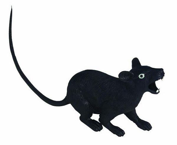 DECO POISTUNUT.... TUOTE....Rat, black c, discoland.fi