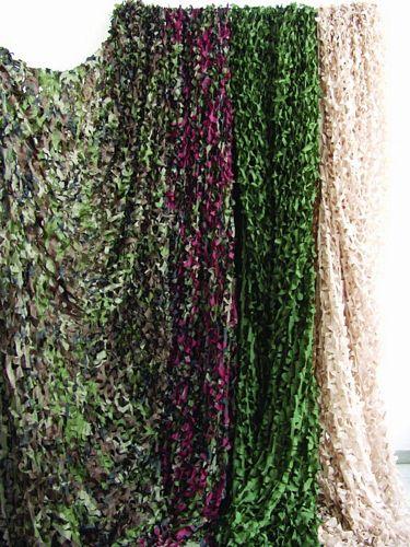 EUROPALMS Naamiointiverkko tummanvihreä Decoration net, Dark green 600 x 300cm