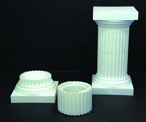 DECO Column