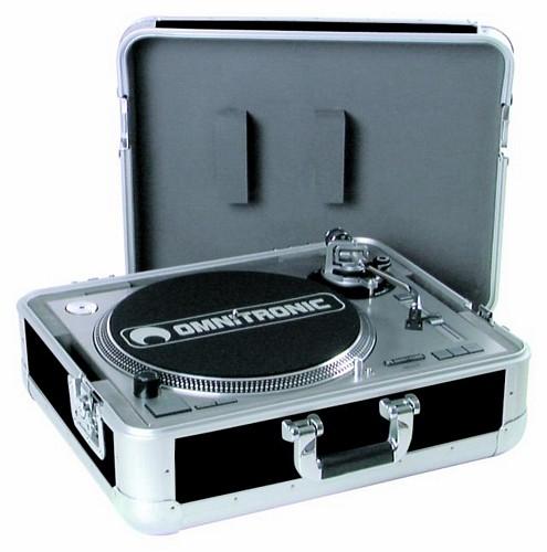 OMNITRONIC Kuljetuslaatikko levysoittime, discoland.fi