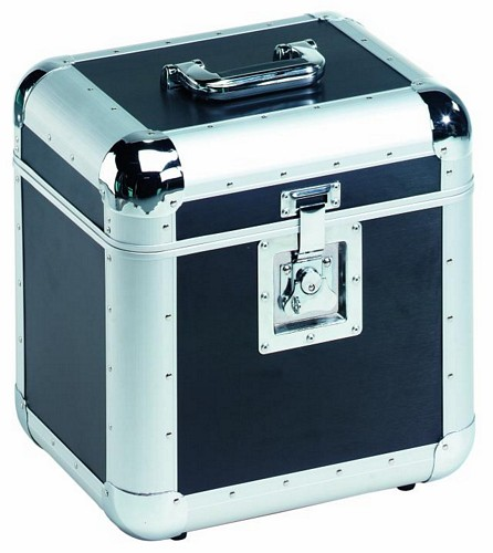 OMNITRONIC Levy case laatikko vinyylilev, discoland.fi
