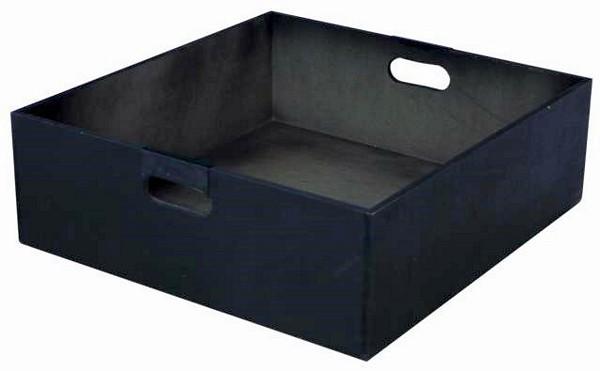 ROADINGER Vetolaatikko yleismalliseen kuljetuslaatikkoon. Drawerbox for universal tour case 540 x 521 x 167mm.